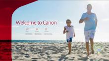 Canon ECR 2013