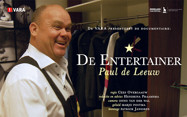 De-Entertainer-Uitnodiging