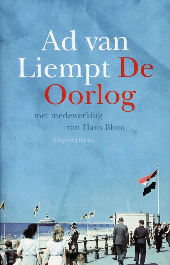 ontwerp boekomslag Oskar Luyer