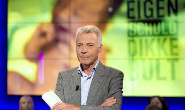 presentator Paul Witteman