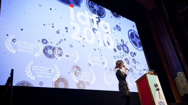 IDFA Award Ceremony