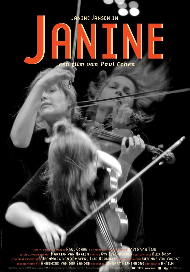 Janine_affiche
