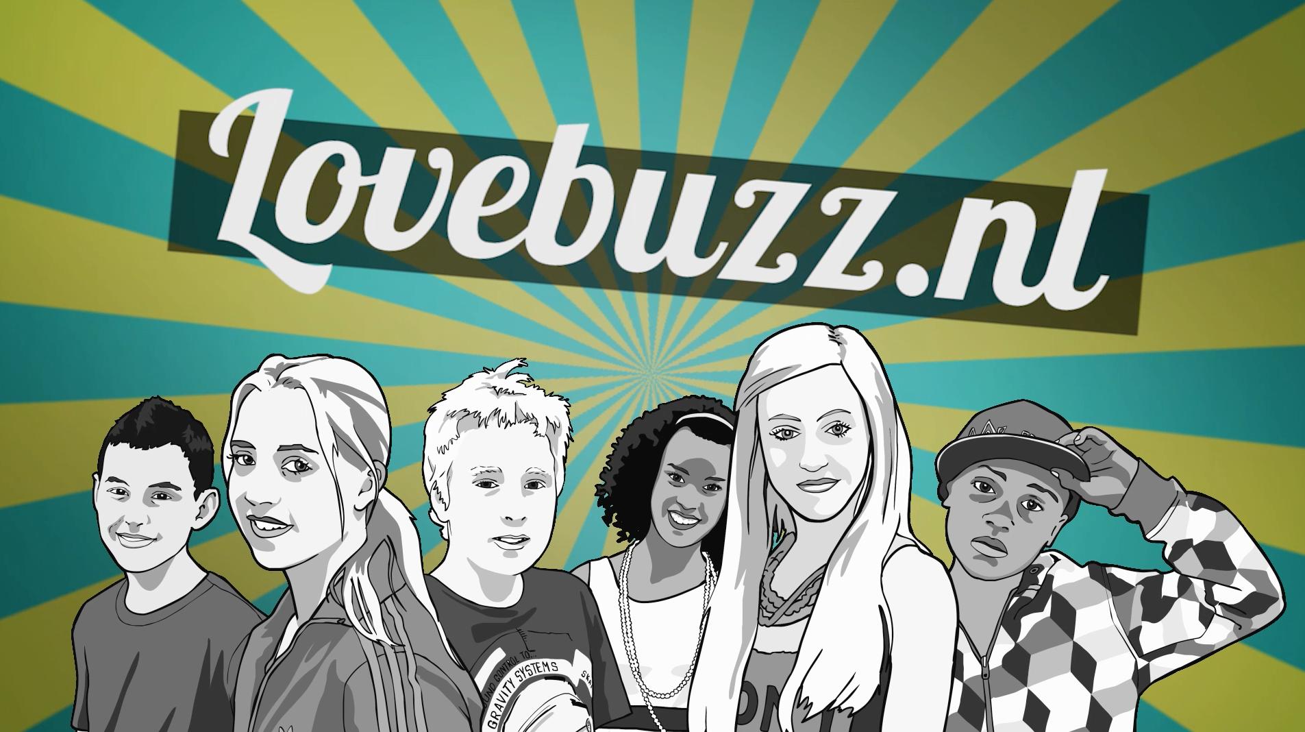 lovebuzz.nl