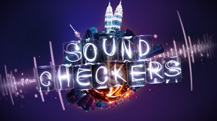 Soundcheckers! (0-00-01-20)