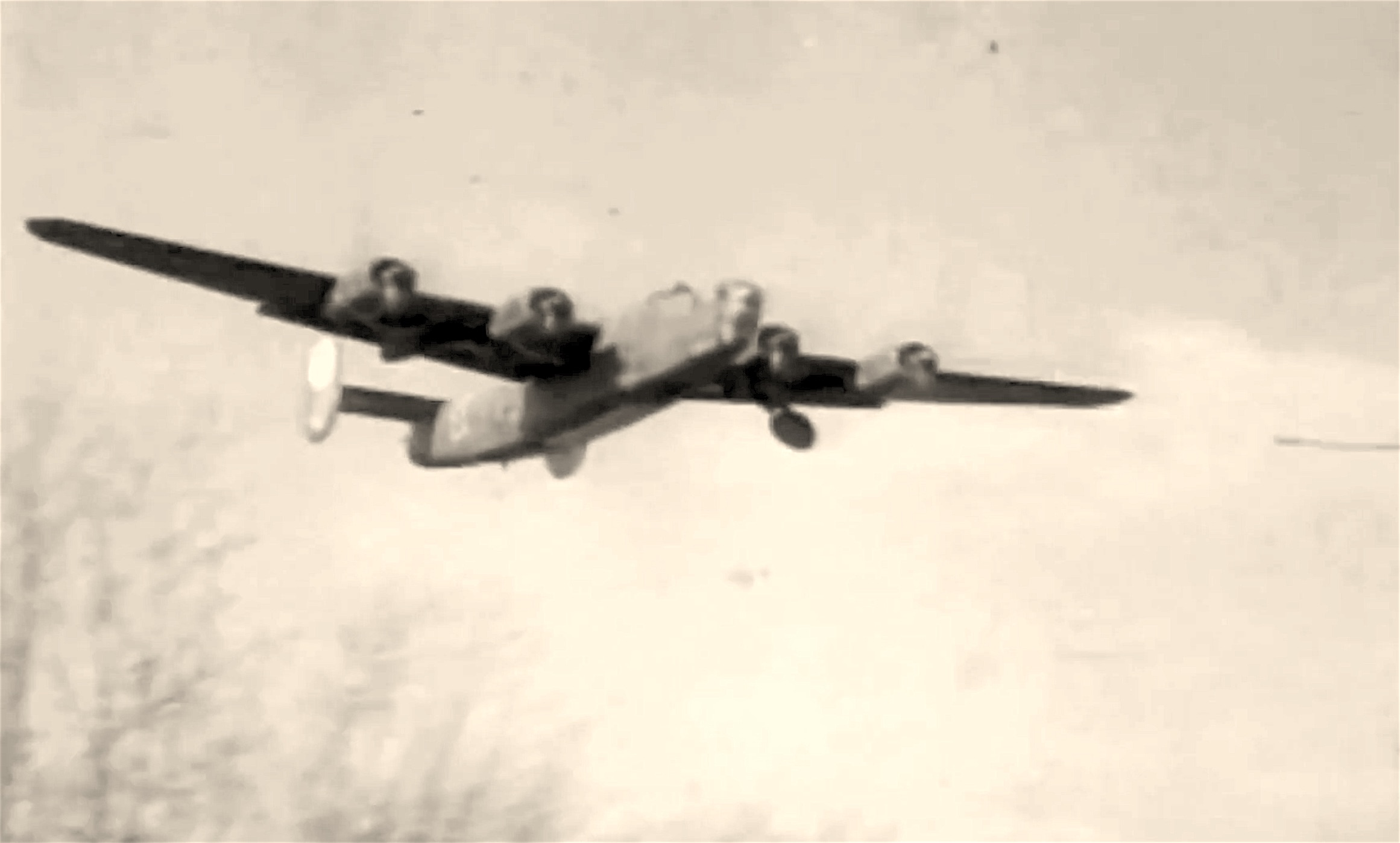 bommenwerper