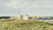 De Hoge Flux Reactor in Petten