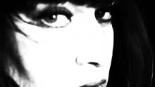 Ellen ten Damme ogen